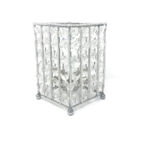 Rental store for CRYSTAL CANDLE HOLDER in Orange County CA