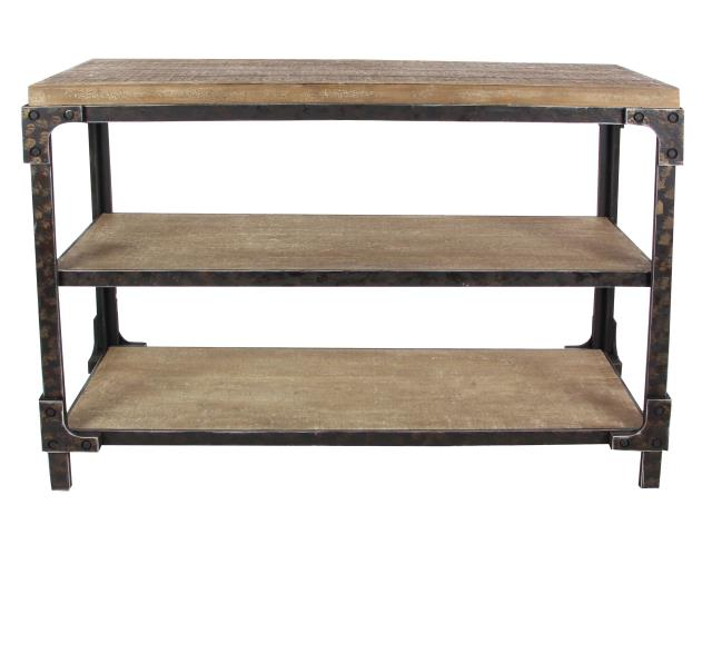 Where to find WOOD CONSOLE TABLE in Orange County