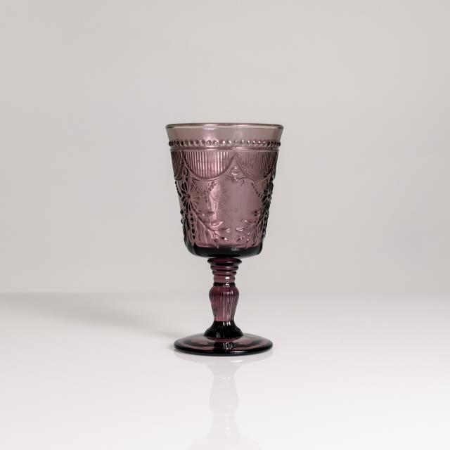 Where to find SOPHIA GOBLET PURPLE in Orange County
