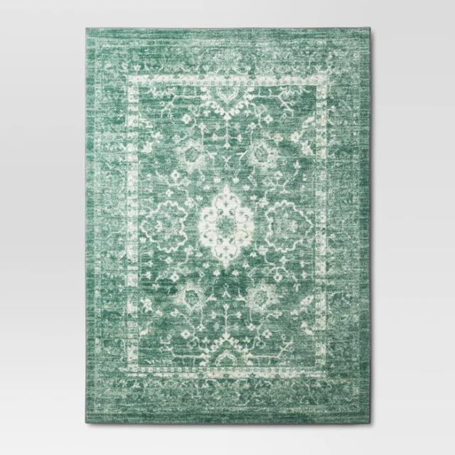Where to find MINT RUG, 5  X 7 in Orange County
