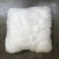 Rental store for PILLOW, WHITE FUR in Orange County CA
