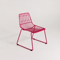 Rental store for KIDS GWEN CHAIR, PINK in Orange County CA