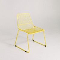 Rental store for KIDS GWEN CHAIR, YELLOW in Orange County CA