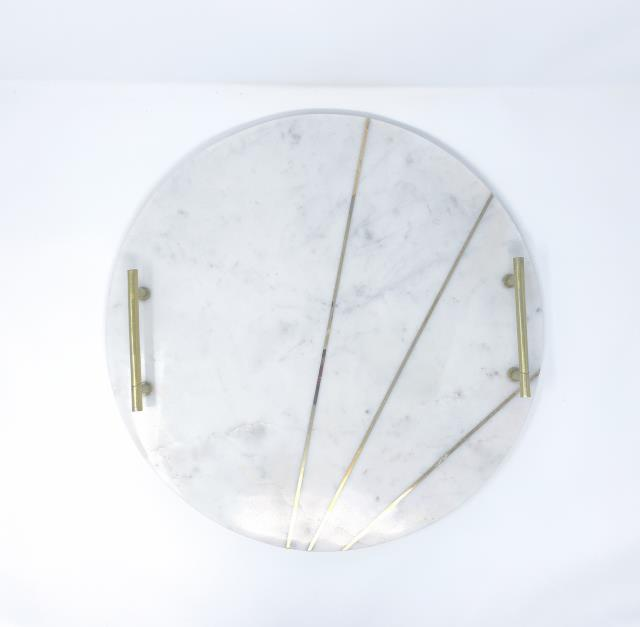 Where to find MARBLE TRAY - LARGE 16 in Orange County