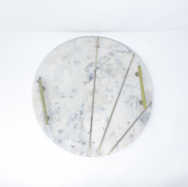 Where to find MARBLE TRAY - SMALL 14 in Orange County