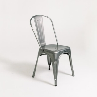 Rental store for INDUSTRIAL BISTRO CHAIR in Orange County CA
