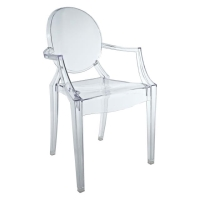 Rental store for KIDS GHOST CHAIR, CLEAR in Orange County CA
