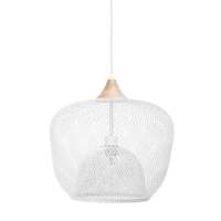 Rental store for WHITE METAL PENDANT in Orange County CA