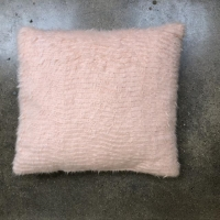 Rental store for PILLOW, PINK FUR in Orange County CA