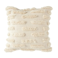 Rental store for FRINGE DESIGN PILLOW, NATURAL in Orange County CA