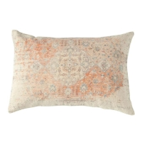 Rental store for DISTRESSED PRINT PILLOW, MULTI COLOR in Orange County CA